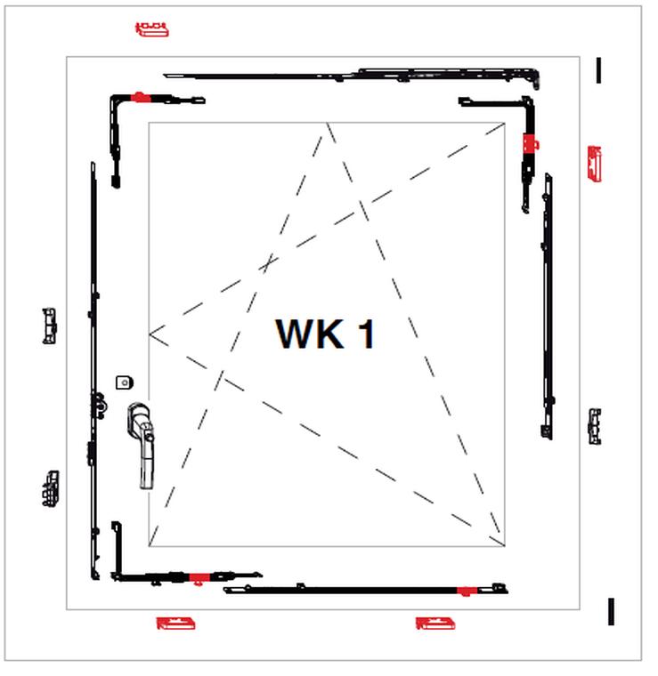 WK1 Bild
